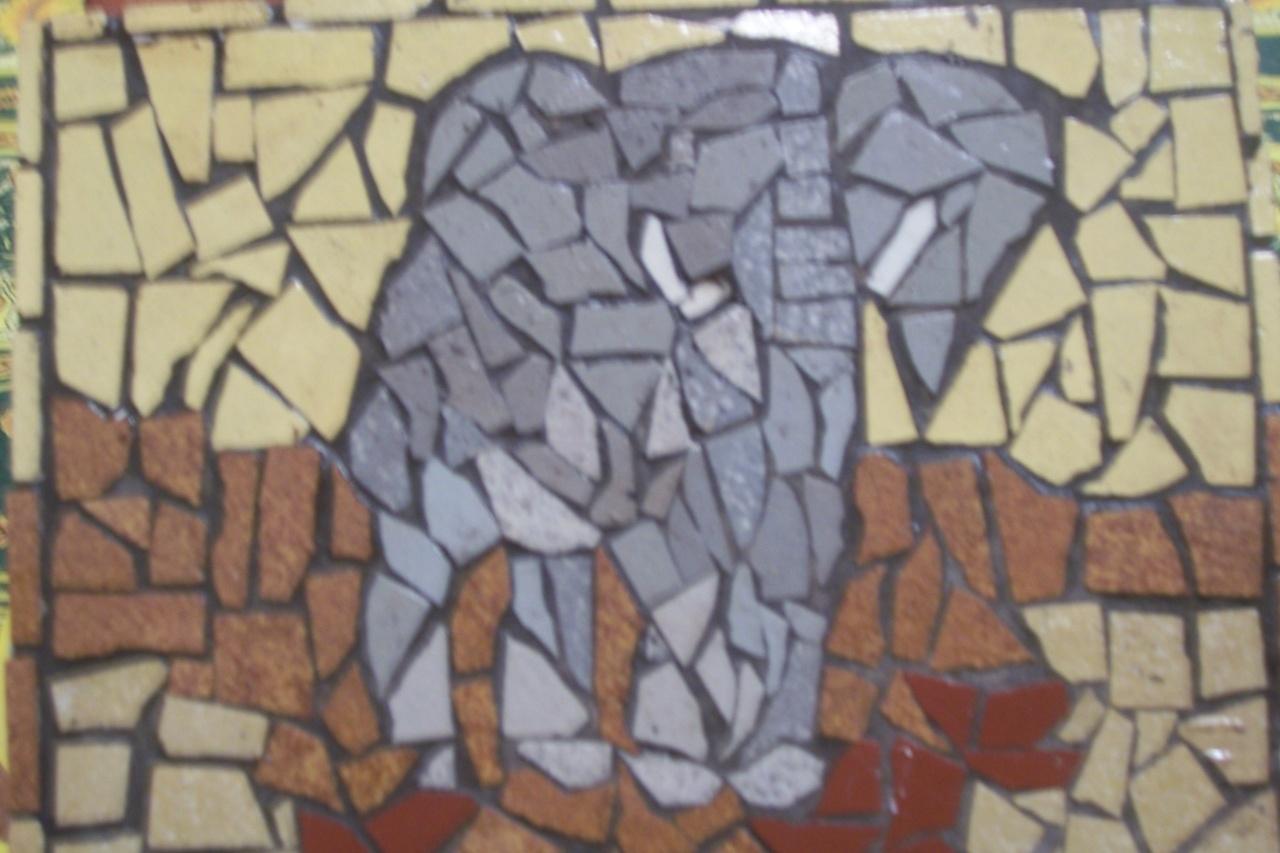 coffret éléphant
