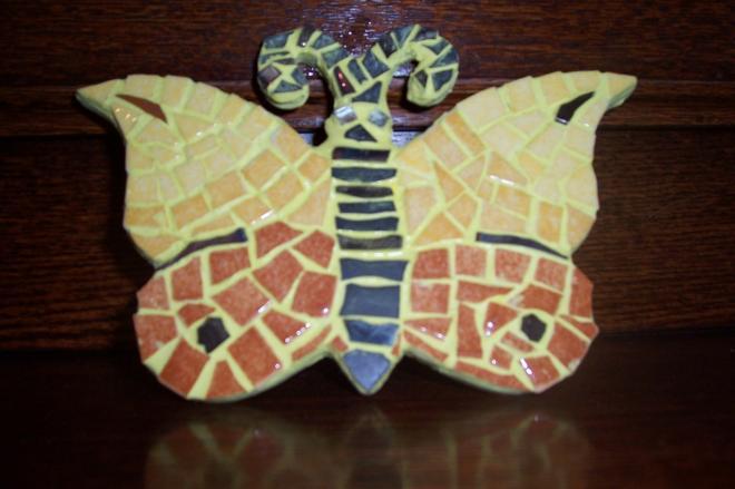 Papillon magnet