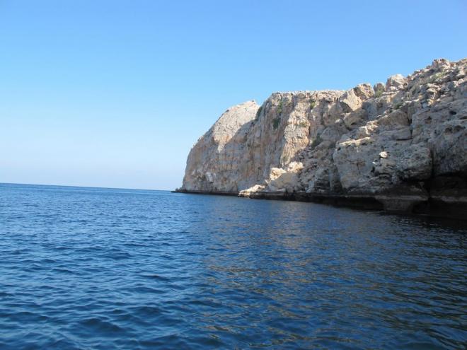 vue terrestre Oman (2)