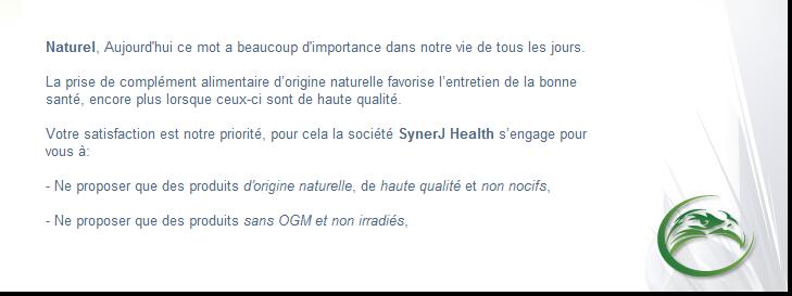 Syner.J Health