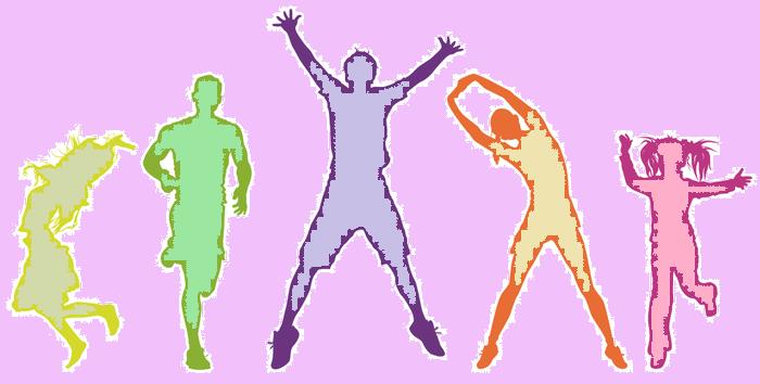 Activite physique 2