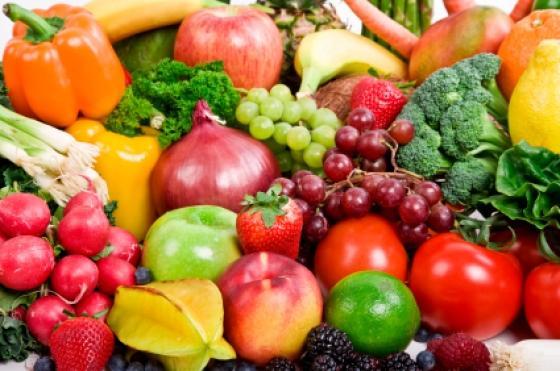Les legumes du mois d aout