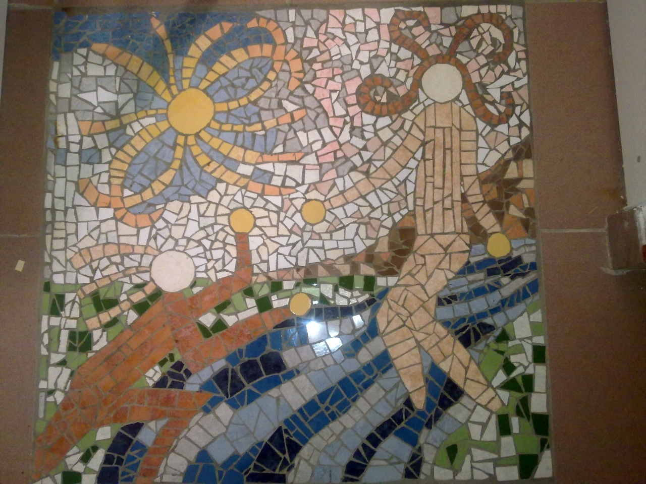 La mosaique - Faire de la mosaique ...